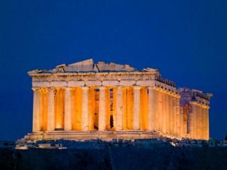 Parthenon-acropolis-Athens