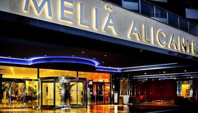 melia hotel1