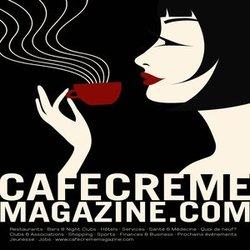 Cafe Creme Magazine, Spain